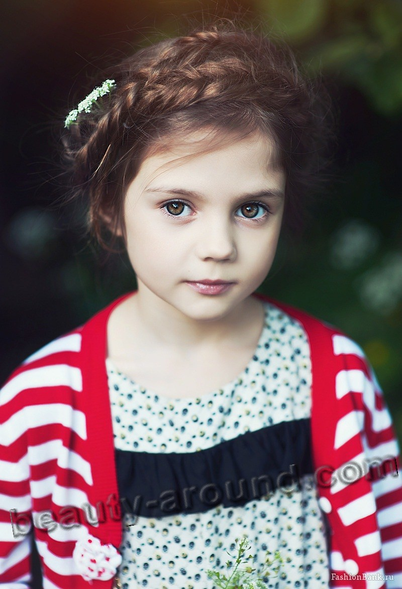 marusja knekova born 15 december 2006 has participated in