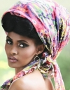 Top 15  beautiful Ethiopian women and models.  Photo Gallery